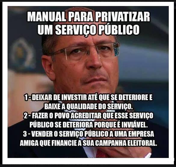 Guru econômico de Alckmin revela que ele seria Temer um 2 — Brasdangola Blogue