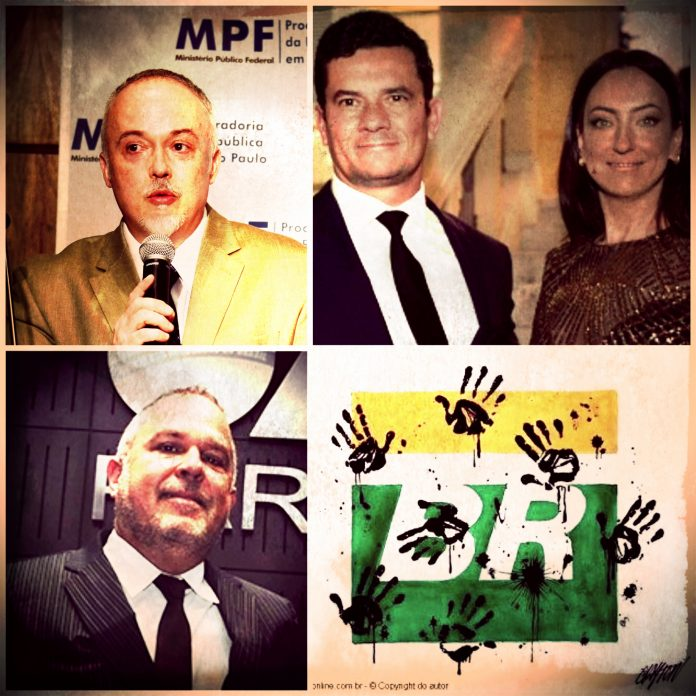"""Tacla Duran: """"delação financiada foi feita pelo menos em três acordos em Curitiba, um deles homologado por Moro"""" — Brasdangola Blogue"""